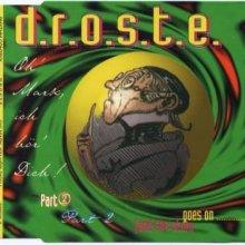 d.r.o.s.t.e. – Oh' Mark, Ich Hör' Dich!(Part 2) (1995) [WAV]