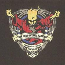 VA - Thunderdome - Breaking Barriers (2010) [FLAC]