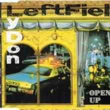 Leftfield & Lydon - Open Up (1993) [WAV]