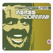Deepack - Here's Johnny (2003) [FLAC]