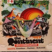 VA - The Qontinent 2010 Compilation (2010) [FLAC]