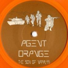 Somatic Responses - Agent Orange 4 (1996) [FLAC]
