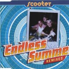 Scooter - Endless Summer (Remixes) (1995) [FLAC]