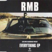 RMB - Everything EP (1998) [FLAC]
