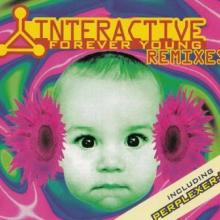 Interactive - Forever Young (Remixes) (1994) [FLAC]