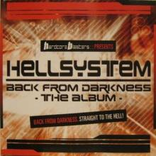 Hellsystem - Back From Darkness (2004) [FLAC]