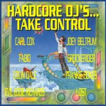 VA - Hardcore Dj's Take Control (1992) [FLAC]