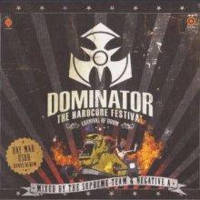 VA - Dominator 2013 - Carnival Of Doom (2013) [FLAC]