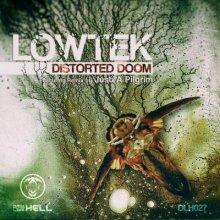 Lowtek - Distorted Doom (2014) [FLAC]