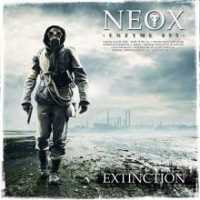 Neox - Extinction (2015) [FLAC]