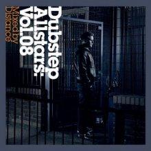 Distance - Dubstep Allstars: Vol.08 (2011)