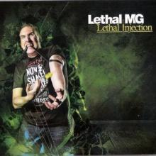 Lethal MG - Lethal Injection