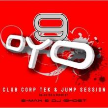 OYO 9 Club Corp Tek And Jump Session