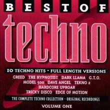 VA - Best Of Techno Volume Four