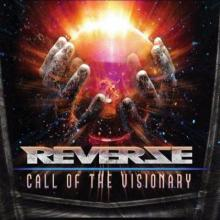 Reverze Call Of The Visionary (2011) [FLAC]