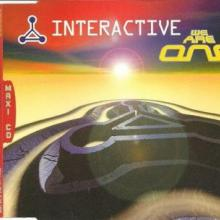 Interactive - We Are One (1996) [FLAC]