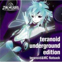 VA - Teranoid Underground Edition (2006) [FLAC]