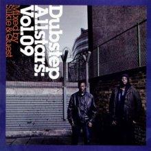 Silkie & Quest - Dubstep Allstars: Vol.09 (2012) [FLAC]
