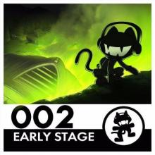 VA - Monstercat 002 - Early Stage (2011) [FLAC]