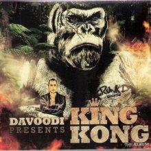 Davoodi - King Kong (2011) [FLAC]