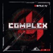 VA - Complex File IV (2008) [FLAC]