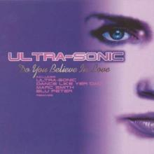 Ultra-Sonic - Do You Believe In Love (1995) [FLAC]