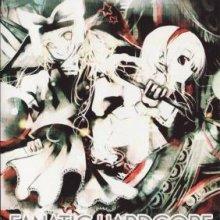 VA - Fanatic Hardcore Black Label (2008) [FLAC]