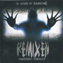 VA - 20 Years Of Hardcore - Remixen Industrial Strength (2012) [FLAC]