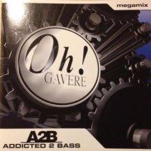VA - The Oh! Addicted 2 Bass Megamix (2006) [FLAC]
