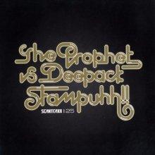 The Prophet vs. Deepack - Stampuhh!! / On Da Wheelz (2006) [FLAC]