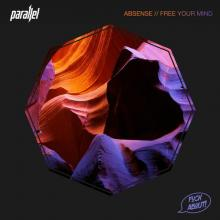 Parallel - Absense Free Your Mind (2020) [FLAC]