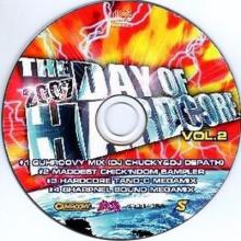 VA - The Day Of Hardcore Vol. 2 (2007) [FLAC]