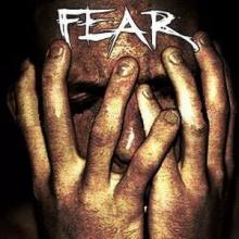 Fear - James Is Brown (2010) [FLAC]