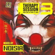 Noisia - Therapy Session 3 (2006) [FLAC]