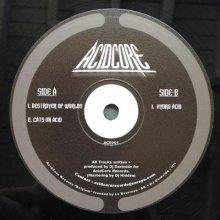 Darkside - Acidcore (2014) [FLAC]