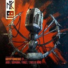 Kryptomedic - Kryptomedic EP