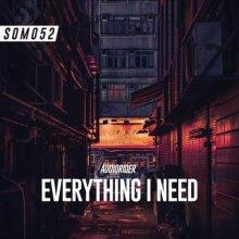 Audiorider - Everything I Need (2021) [FLAC]