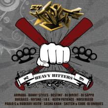 VA - Heavy Hitters: Volume One (2020) [FLAC]