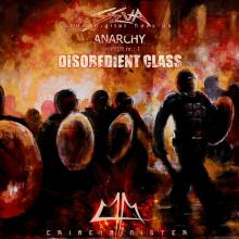 Crime1Minister - Anarchy Pt 1: Disobedient Class (2020) [FLAC]