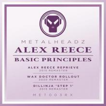 Alex Reece - Basic Principles (Remixes) (2020) [FLAC]
