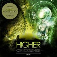VA - Higher Consciousness LP Part 1 (2016) [FLAC]