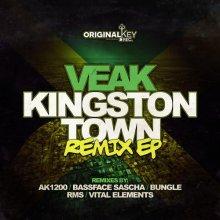 Veak - Kingston Town Remix Ep (2019) [FLAC]