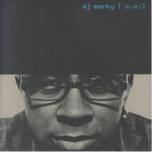 Dj Marky - Audio Architecture:2 (2001) [FLAC]