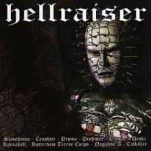VA - Hellraiser (2002) [FLAC]