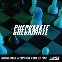 Harris & Ford & Maxim Schunk & Hard But Crazy - Checkmate (Edit) (2021) [FLAC]