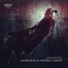 Desolation - Darkness is Where I Shine (2015) [FLAC]