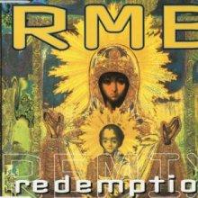 RMB - Redemption (Remix) (1994) [FLAC]