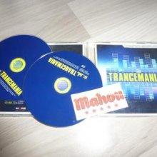 VA - Trancemania (2003) [FLAC]
