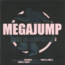 VA - Megajump Best In Jumpstyle Vol.1 (2007) [FLAC]
