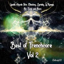 VA - Best Of Frenchcore Part 2 (2021) [FLAC]